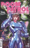 Doom Patrol Weight of the Worlds (2019) 6