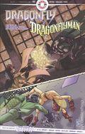 Dragonfly And Dragonflyman (2019 Ahoy) 2