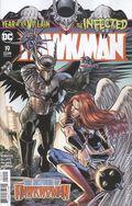 Hawkman (2018 DC) 19A