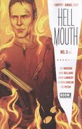 Hellmouth (2019 Boom) A Buffy and Angel Event 3A