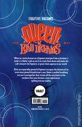 Queen of Bad Dreams TPB (2019 Vault Comics) 1-1ST