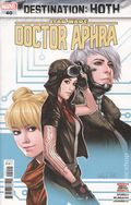 Star Wars Doctor Aphra (2016) 40A