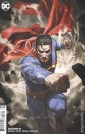 Superman (2018 5th Series) 18B