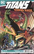 Titans Burning Rage (2019 DC) 5