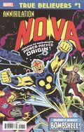 True Believers Annihilation Nova (2019 Marvel) 1