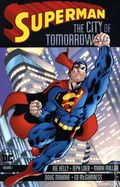 Superman The City of Tomorrow TPB (2019 DC) 1-1ST