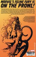 Tigra TPB (2019 Marvel) The Complete Collection 1-1ST