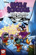 Uncle Scrooge The World of of Ideas TPB (2019 IDW) Disney Comics 1-1ST