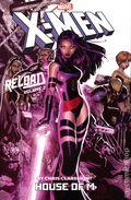 X-Men Reload TPB (2018-2019 Marvel) By Chris Claremont 2-1ST