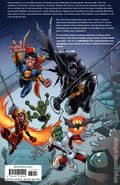 Young Justice TPB (2017 DC) Deluxe Edition 4-1ST