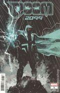 Doom 2099 (2019 Marvel) 1C