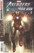 Marvel's Avengers Iron Man (2019) 1A