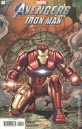 Marvel's Avengers Iron Man (2019) 1B