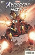 Marvel's Avengers Iron Man (2019) 1C