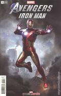 Marvel's Avengers Iron Man (2019) 1E