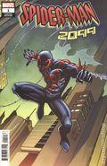 Spider-Man 2099 (2019 Marvel) 1B