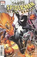 Symbiote Spider-Man Alien Reality (2019 Marvel) 1A