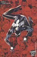 Symbiote Spider-Man Alien Reality (2019 Marvel) 1B