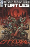 Teenage Mutant Ninja Turtles (2011 IDW) 100A