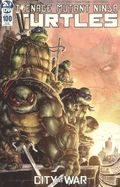Teenage Mutant Ninja Turtles (2011 IDW) 100RIB
