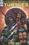 Teenage Mutant Ninja Turtles (2011 IDW) 100RIC