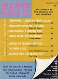 Fate Magazine (1948-Present Clark Publishing) Digest/Magazine Vol. 19 #3