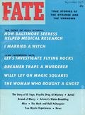 Fate Magazine (1948-Present Clark Publishing) Digest/Magazine Vol. 16 #9