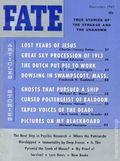 Fate Magazine (1948-Present Clark Publishing) Digest/Magazine Vol. 16 #12