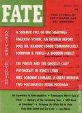 Fate Magazine (1948-Present Clark Publishing) Digest/Magazine Vol. 18 #1