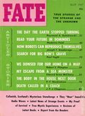 Fate Magazine (1948-Present Clark Publishing) Digest/Magazine Vol. 18 #5