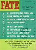 Fate Magazine (1948-Present Clark Publishing) Digest/Magazine Vol. 18 #9