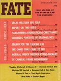 Fate Magazine (1948-Present Clark Publishing) Digest/Magazine Vol. 18 #11