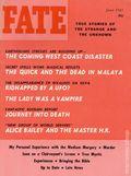 Fate Magazine (1948-Present Clark Publishing) Digest/Magazine Vol. 16 #6
