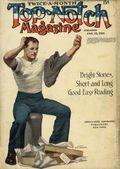 Top-Notch (1910-1937 Street & Smith) Pulp Vol. 33 #2