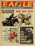 Eagle (1950-1969 Hulton Press/Longacre) UK 1st Series Vol. 19 #11