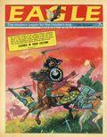 Eagle (1950-1969 Hulton Press/Longacre) UK 1st Series Vol. 19 #12