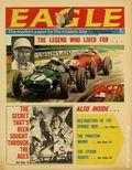 Eagle (1950-1969 Hulton Press/Longacre) UK 1st Series Vol. 19 #10