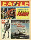 Eagle (1950-1969 Hulton Press/Longacre) UK 1st Series Vol. 19 #7