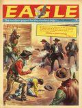 Eagle (1950-1969 Hulton Press/Longacre) UK 1st Series Vol. 19 #8
