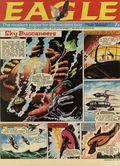 Eagle (1950-1969 Hulton Press/Longacre) UK 1st Series Vol. 19 #31