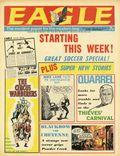 Eagle (1950-1969 Hulton Press/Longacre) UK 1st Series Vol. 19 #32
