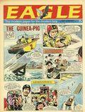Eagle (1950-1969 Hulton Press/Longacre) UK 1st Series Vol. 19 #29