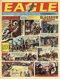 Eagle (1950-1969 Hulton Press/Longacre) UK 1st Series Vol. 19 #30