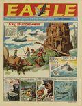 Eagle (1950-1969 Hulton Press/Longacre) UK 1st Series Vol. 19 #27