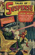 Tales of Suspense (1959) UK Edition 50UK