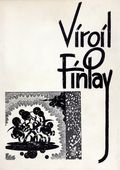 Virgil Finlay HC (1971 Donald M. Grant) Selected Illustrations 1-1ST