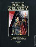 Illustrated Roger Zelazny HC (1978 Byron Preiss) 1-1ST