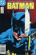 Batman (1940) Canadian Price Variant 422