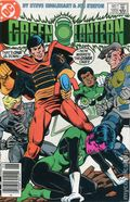 Green Lantern (1960-1988 1st Series DC) Canadian Edition 189