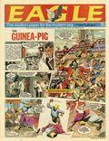 Eagle (1950-1969 Hulton Press/Longacre) UK 1st Series Vol. 19 #28